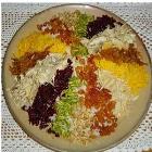 بیلهر پلو غذای یاسوج - هایپرکلابز